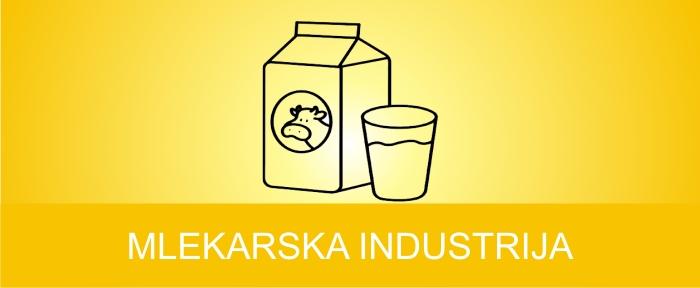 mlekarska-industrija